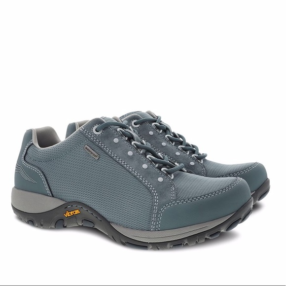 Dansko Shoes | Dansko Peggy Slate Suede